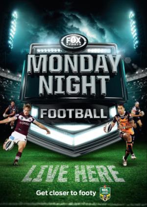 Monday Night Footy