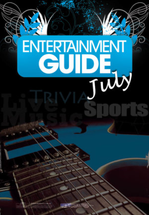 Live Entertainment - July