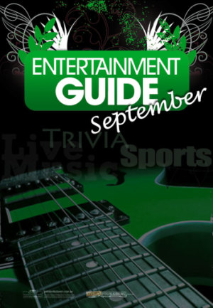 Live Entertainment - September