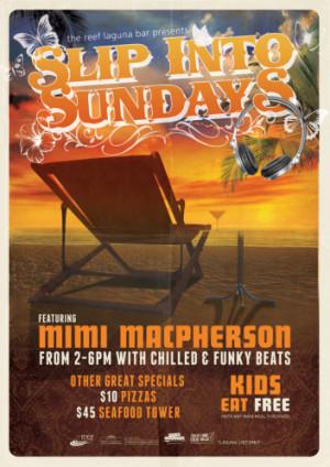Slip Into Sundays